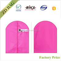 Customized Printing dance competition garment bags