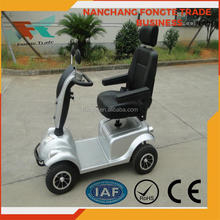 Motor 400W tricycle for disabled electric wheelchairs and mobility scooters