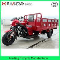 2016 Xinjin Shineray 150CC/200CCC250CC/300CC Cargo Tricycle for Sale in Philippines