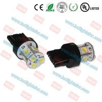 High quality W21W led tail light / 7440 led / 5050 led light
