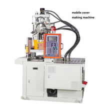 mobile cover making machine