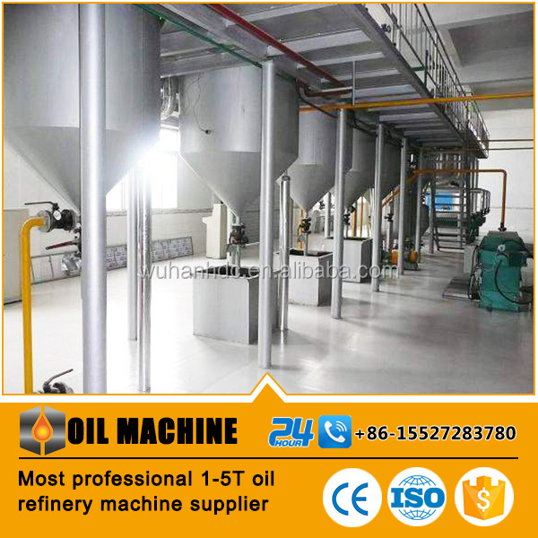 mini vegetable oil refinery in Vietnam and south Ameica about soya been oil refinery,mini oil refining plant