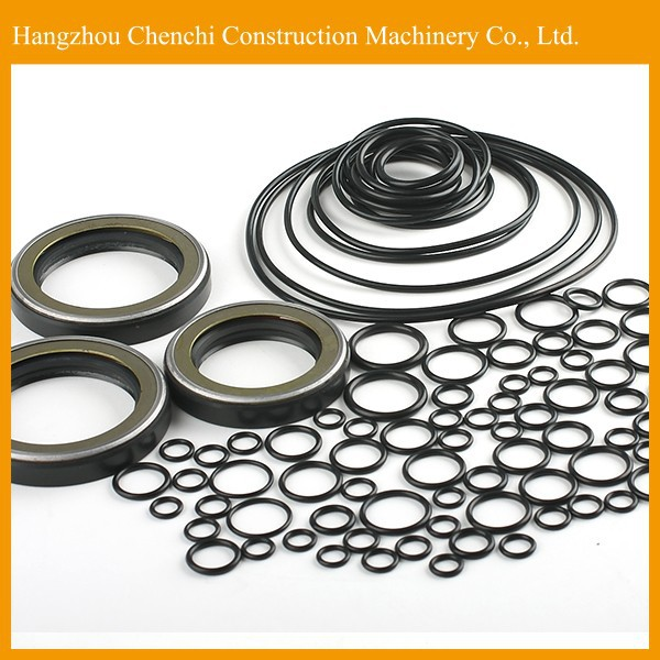 Hitachi excavator seal parts swing motor seal kit