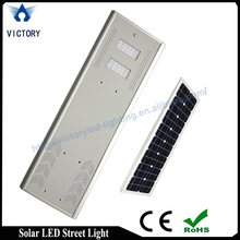 most selling products high lumen 30w all in one led solar street light
