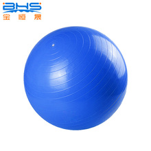 Physio balance heavy ball exercise rubber ball