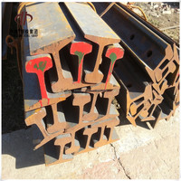UIC 54 railroad steel railway/ steel rail
