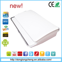 The Newest smart tv box hd sex pron video tv box android 4.4 os hd18q mqx android 4.4 quad core