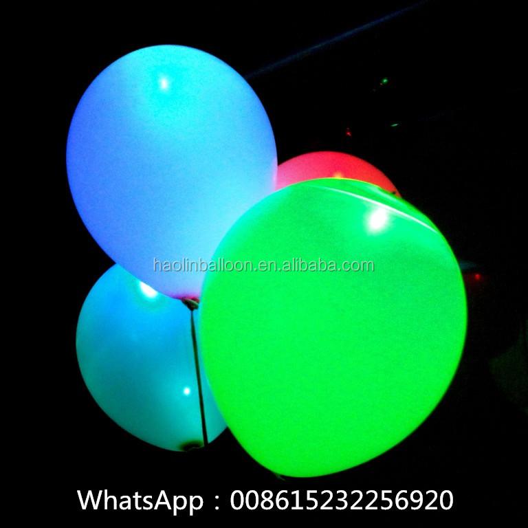 Американские светодиодные воздушные шары купить