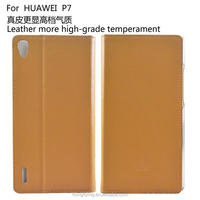case for Huawei P7 ultra thin cover factory price