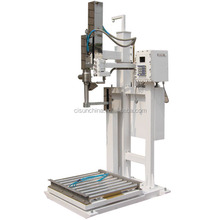 Explosion proof ointment filling machine