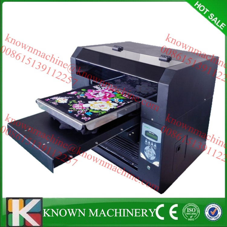 T Shirt Printer Printing Machine For T Shirts Digital T