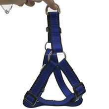 New product durable night 3M reflective dog harness