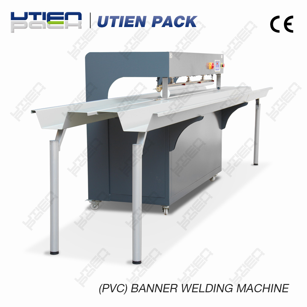 banner heat sealing machine