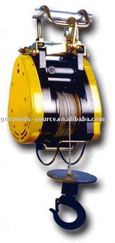 250 KG ELECTRIC MINI WIRE WINCH (GS-6307K)