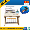 MCSH26-8 eight spindle speaker coil manufacturing machines
