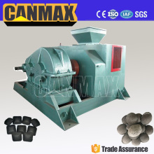 industrial machinery Sponge iron briquette machine