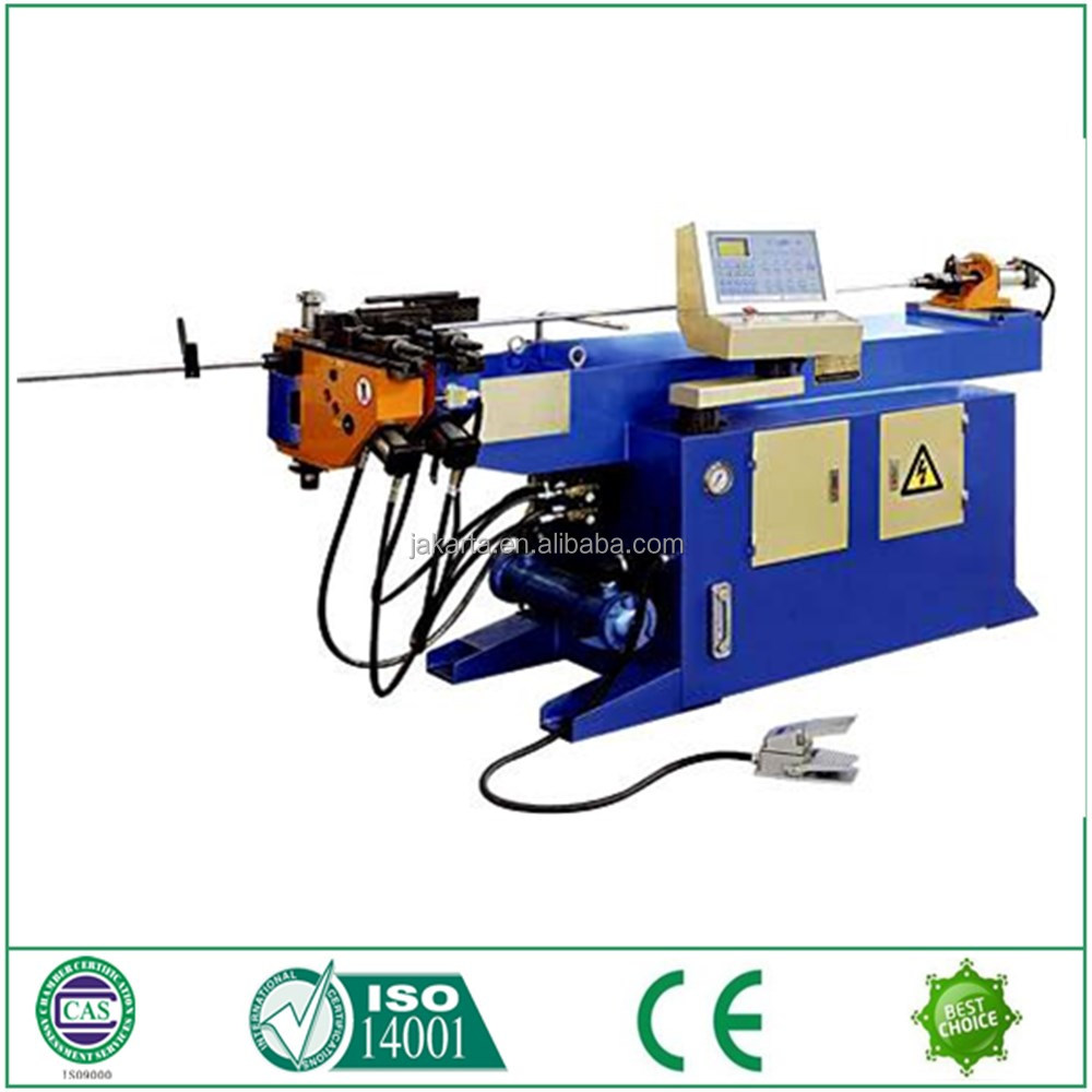 China supplier used hydraulic pipe bender for sale