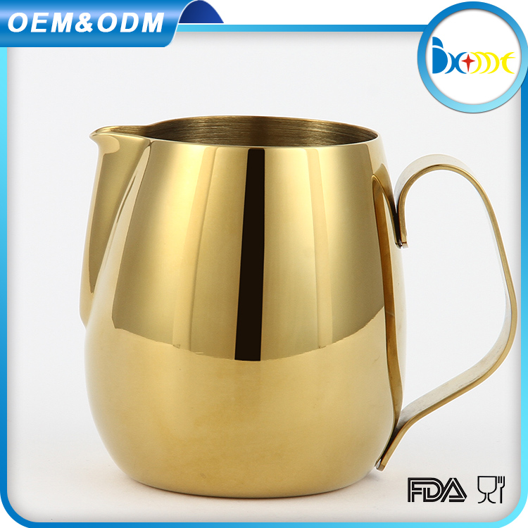 New drinking tools for bar yellow gold plated stainless steel cups india