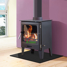 LS0105D3 steel plate wood stove from China