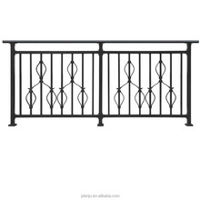 Best pricing powder coated aluminum railing designs for balcony