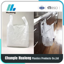 garbage / trash bag dustbin liner trash can liner manufacturer in weifang shandong China