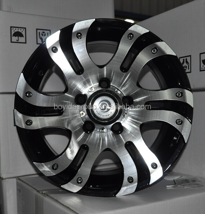 Boyida Suv Rims With Best Quality For Sale Inch Buy Suv