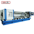QK1327 Wholesale Metal CNC Oil Country Lathe Drill Pipe Thread Large Diameter Pipe Threading Machine