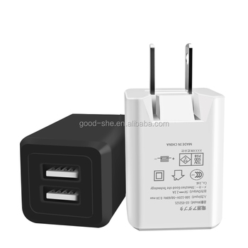 2017 high quality 5V2A wall usb phone charger outlet on mobile accessories and so convenient to carry