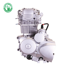 250cc Air-cooled 4-stroke Motorcycle Engine CB250 Motorbike Engine