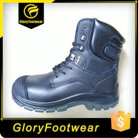 New steel toe Light safety boot for men
