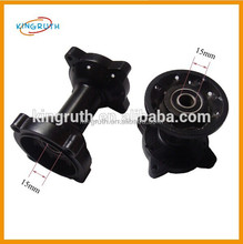 High quality aluminum BSE cheap motorcycle 250cc atv hub