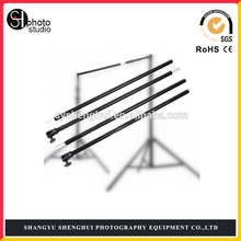 4 section 10 ft Backdrop Stand Crossbar universal