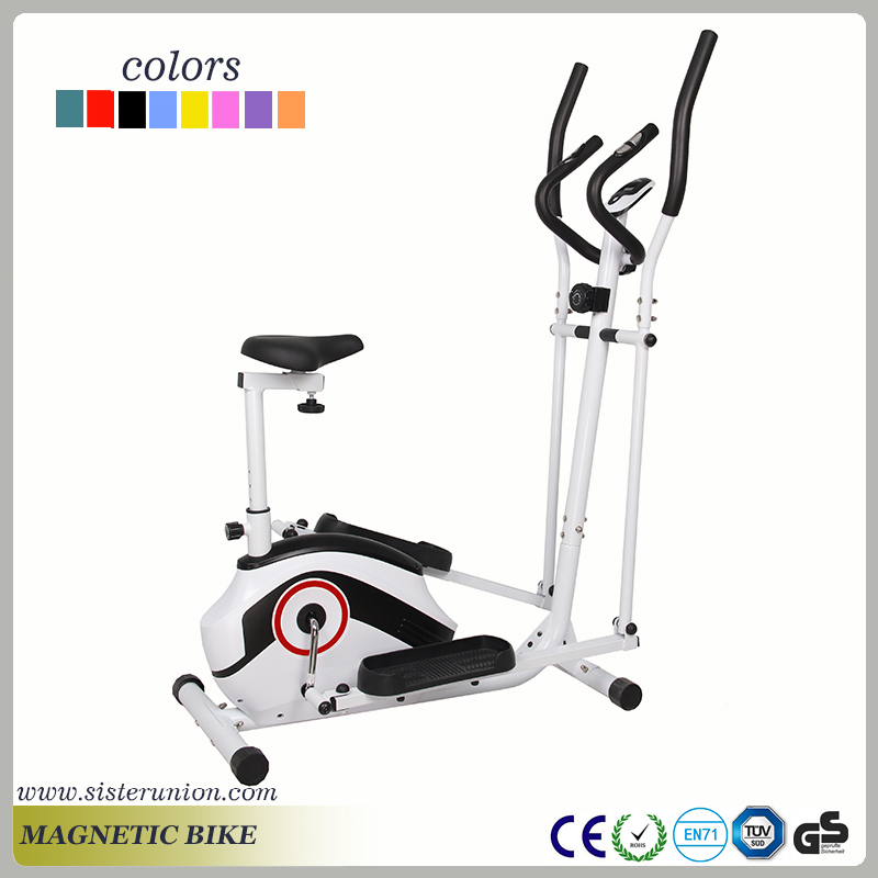 Directly factory Indoor sports equipment portable exercise recumbent bike