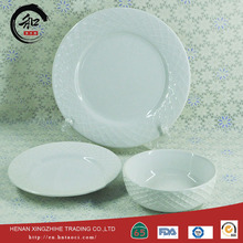 Customized opal ware dinner sets for shanchai spare parts