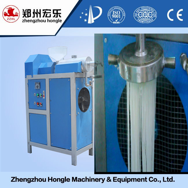 New Type Fresh Rice Vermicelli Making Machine/rice noodle making machine