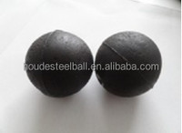 Dia.20-150mm 17-19% Cast iron Ball for Grinding Media