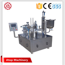 high quality electromagnetic induction cap sealing machine with best and low price