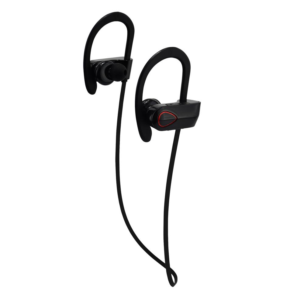wireless 4.1 headphone with bluetooth low energy stereo earphones headset with mic handsfree call music