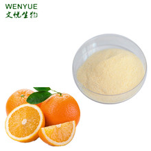 Good price pure natural fruit slimming orange juice powder