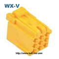 MOLEX 44 pin mercedes benz connector waterproof terminal block in stock 30700-1207