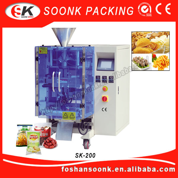 Automatic Vertical Ice Cream Cup/Yogurt/Syringe Filling Machine