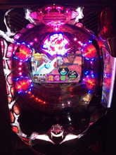 japan original pachinko /pachinco/gumbling Touch screen pinball machine/key master/ slot/ dart toy for kids or adults