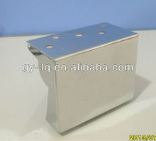 Good quality and competitive price metal vanity legs