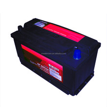 CAR BATTERY LEAD ACID BATTERY MF DIN100 12V 100AH