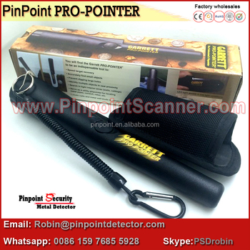 PinPoint gold assistant, pro-pinpointer gold detector pinpointer,metal detectors pinpointers