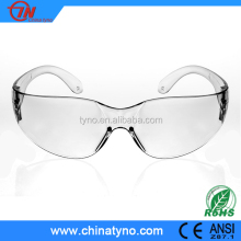 Safety Glasses ANSI Z87 & CE EN166 Safety Goggle