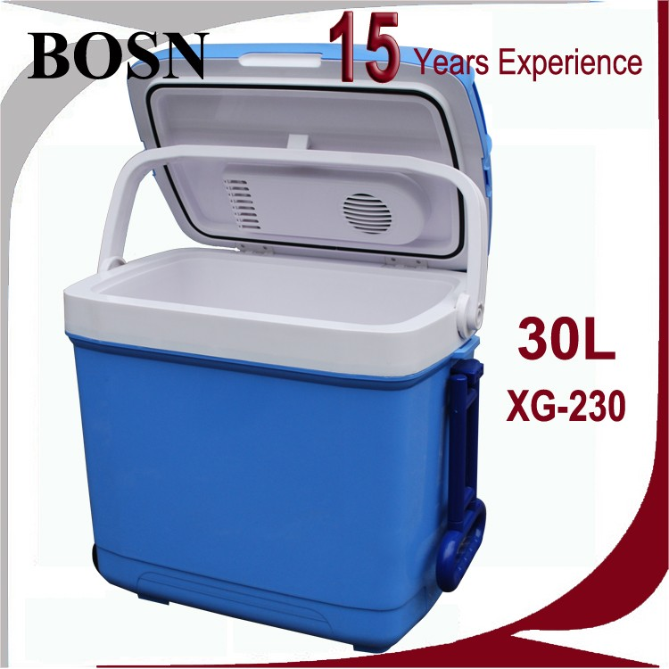 Highly quality promotional micro mini freezer for skin care