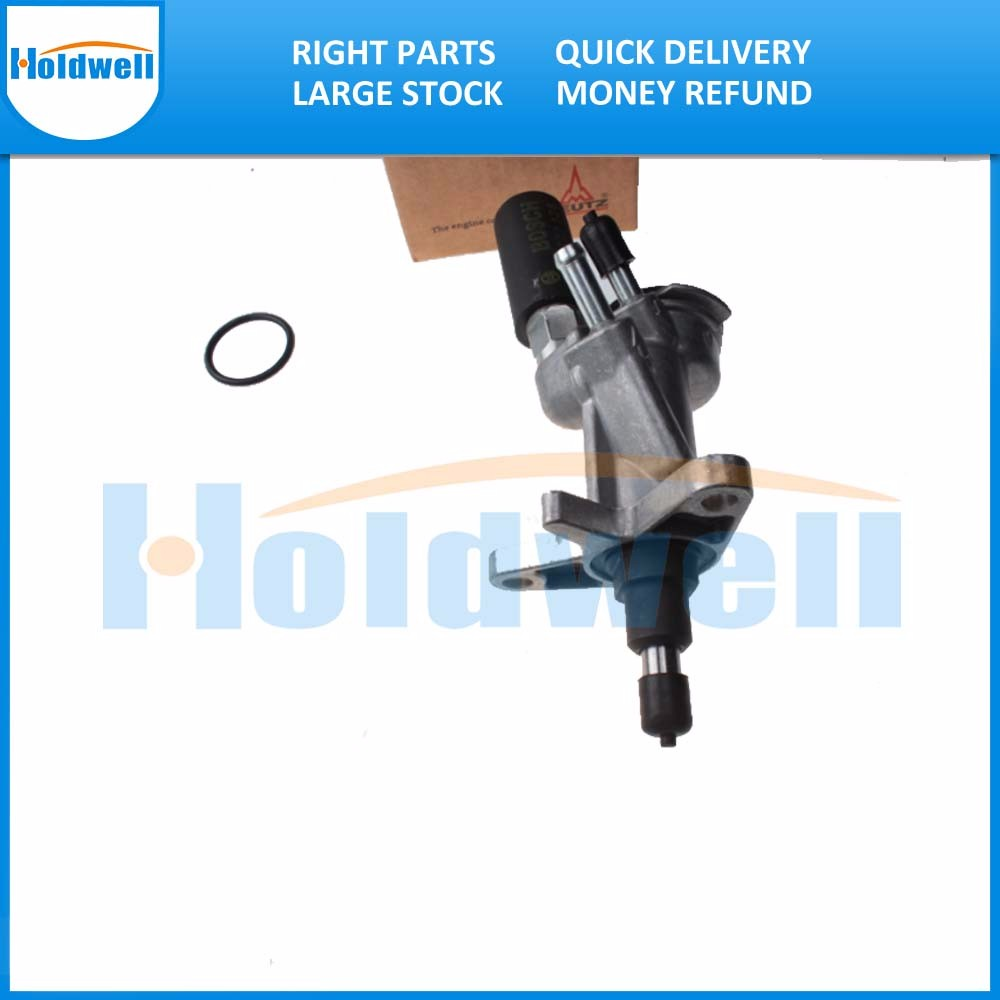 Aftermarket high quality JLG parts for Oil pump 70000916