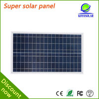 Cheap mono price solar panel 300w