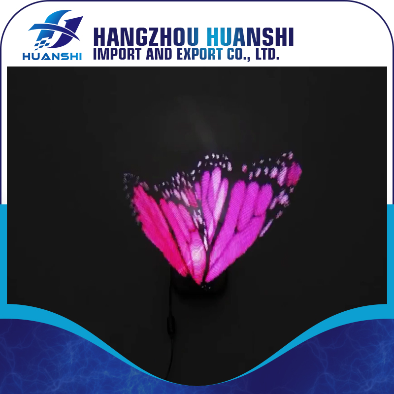High Quality Special Hologram Usb Led Fan 3d Air Hologram Advertising